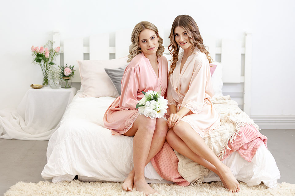 Bridesmaid Robes Australia